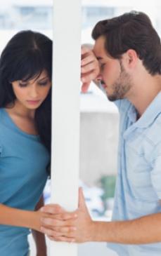 Înstrăinarea în cuplu
