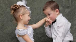 Codul bunelor maniere in familie
